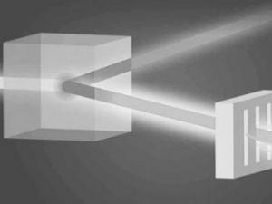新型的量子x光机射线成像